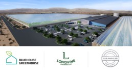 Longvine press release